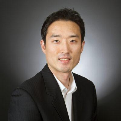 Portrait: Jae-Sun Seo
